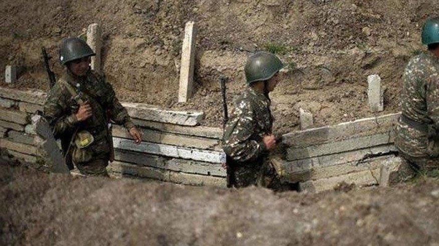 Azerbaycan Ermenistan