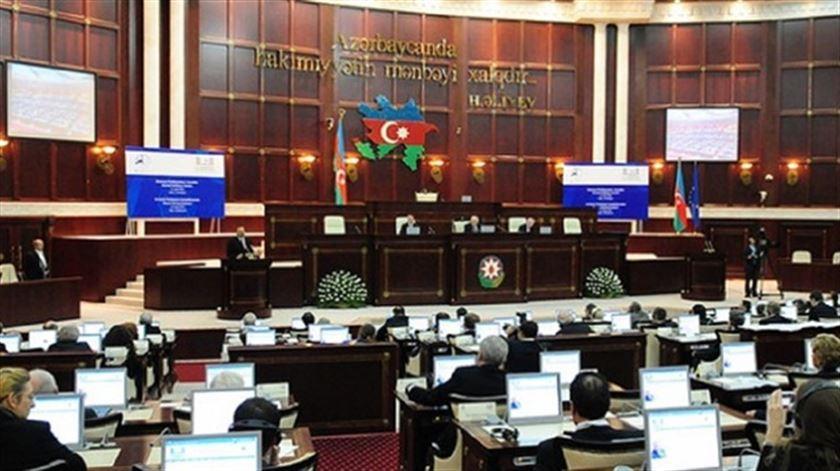 Azerbaycan Meclis