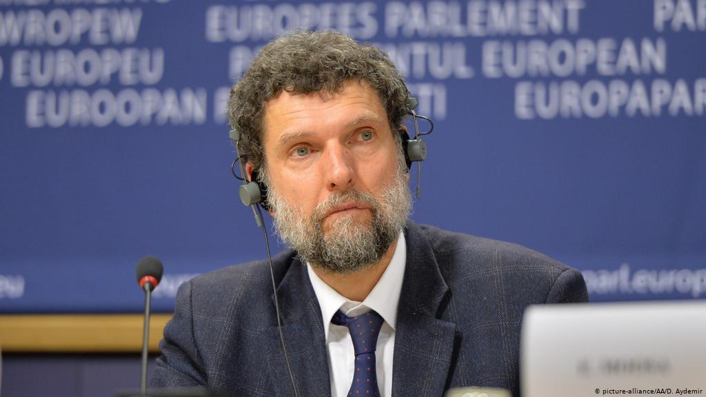 Osman Kavala
