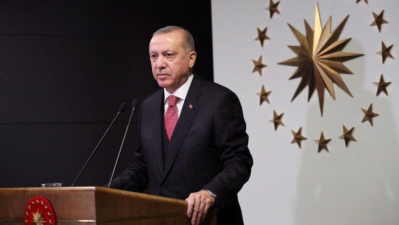 Recep Tayyip Erdoğan Koronavirüs - Erdoğan maaşı