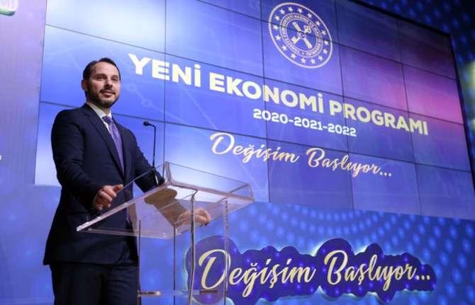 Yeni Ekonomi Programi1