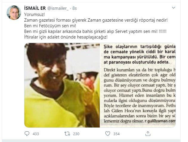 ismail er