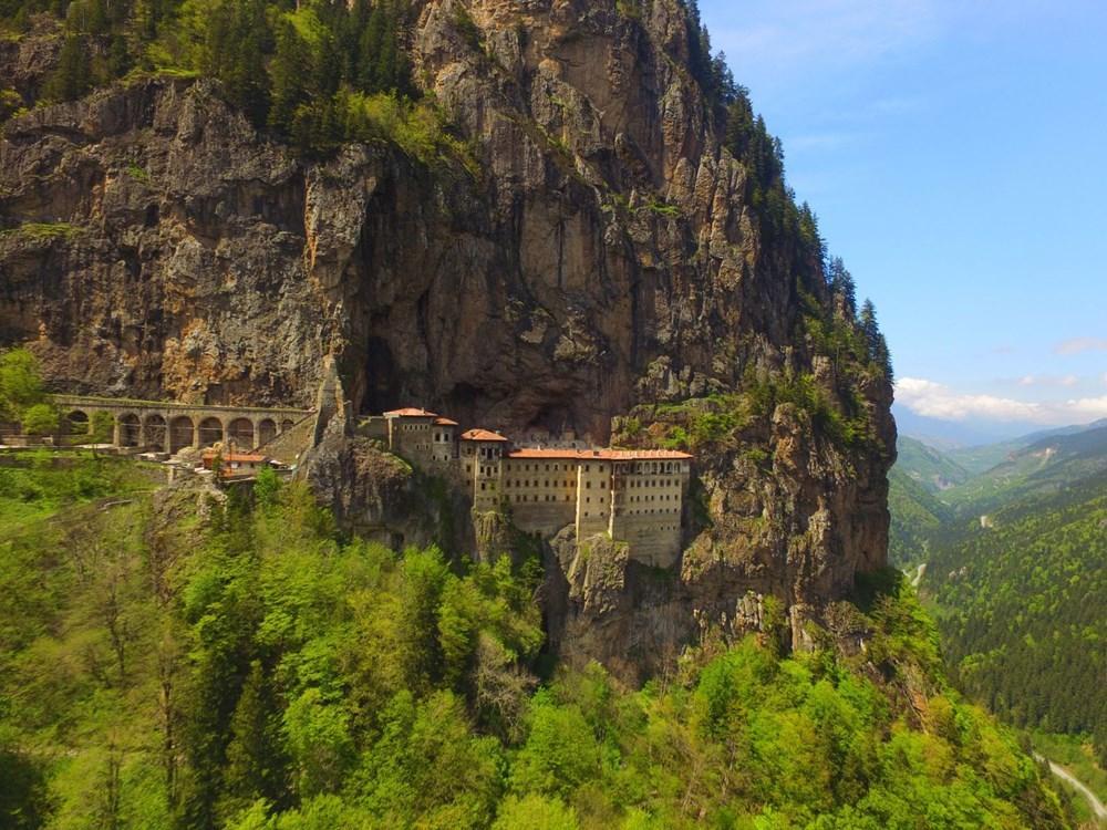 sumela manastiri