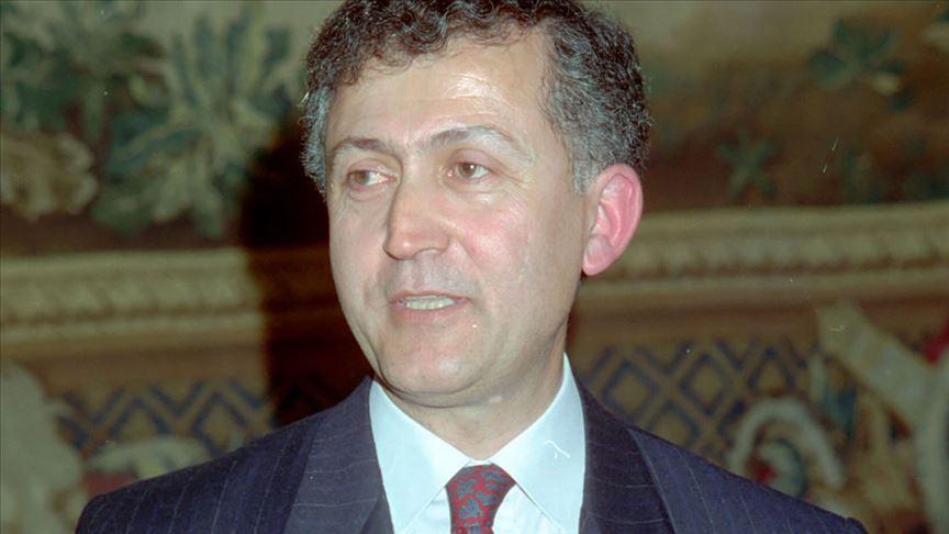 Ahmet Taner Kislali