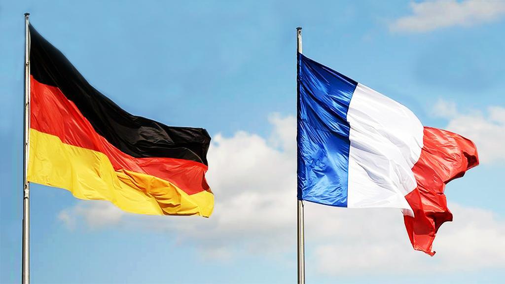 Almanya Fransa Turkiye