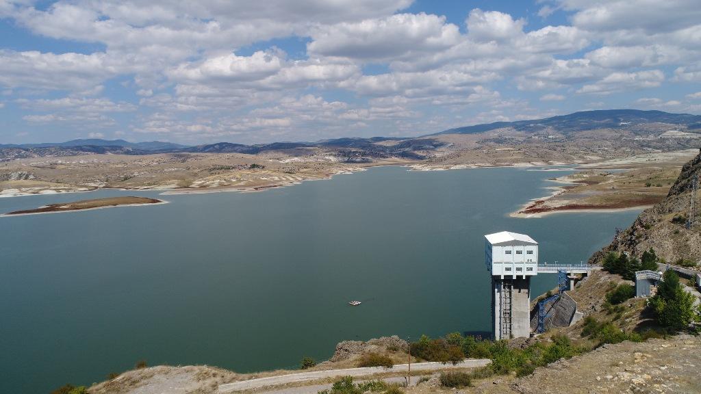 Ankara baraj