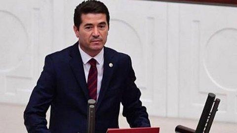 CHP Ahmet Kaya