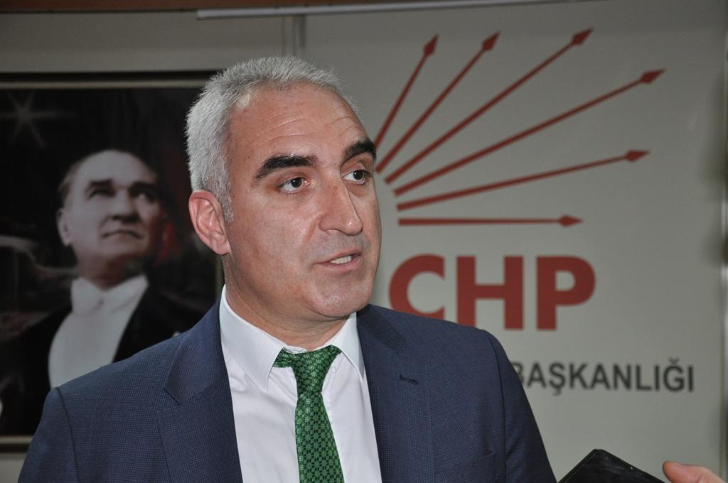 CHP Trabzon