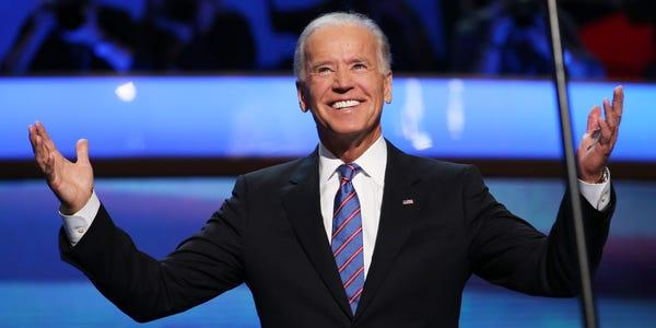 Joe Biden Turkiye