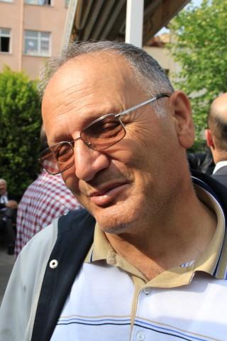 Mehmet Emin Kayaoglu