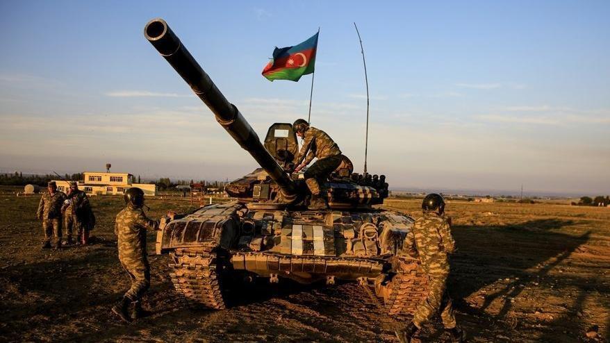Azerbaycan pasinyan