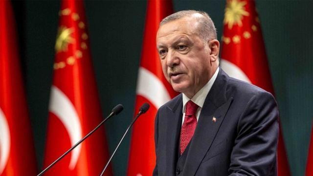Erdogan yasaklar