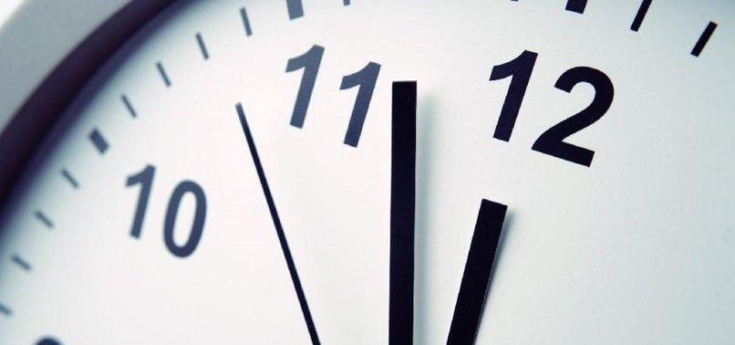 Mesai saatleri1