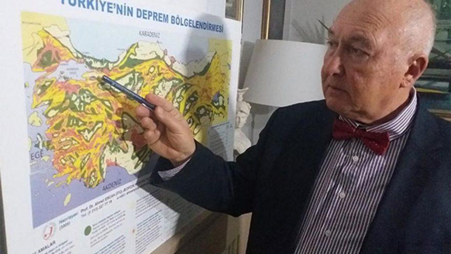Ovgun Ahmet Ercan