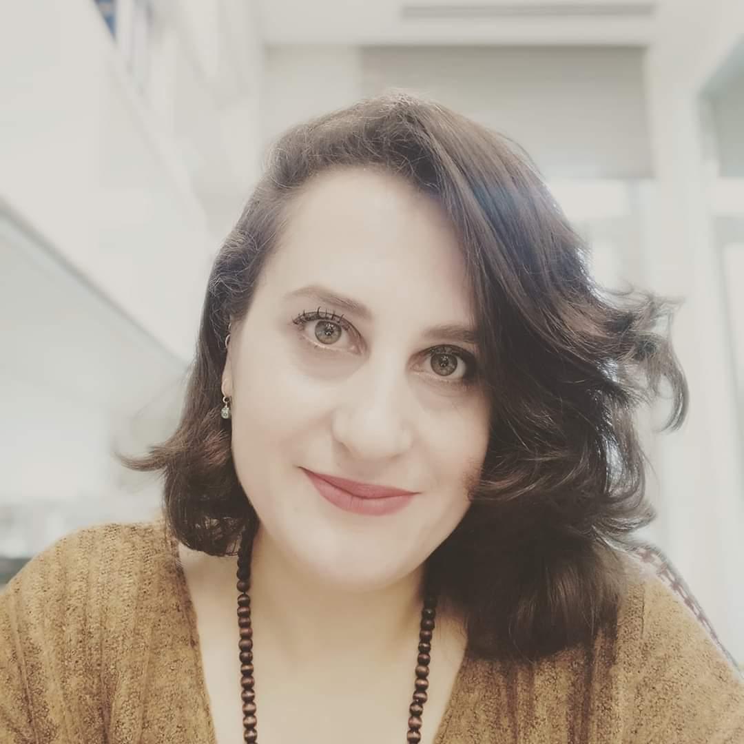 Arastirmaci yazar Fatma Genc