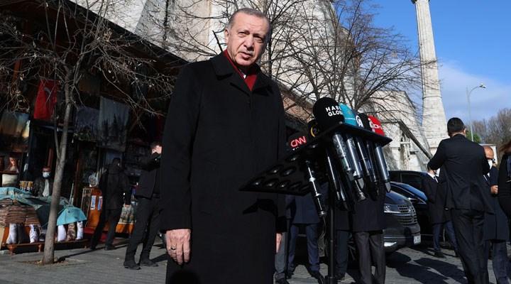erdogan sozcu gazetesini hefef aldi