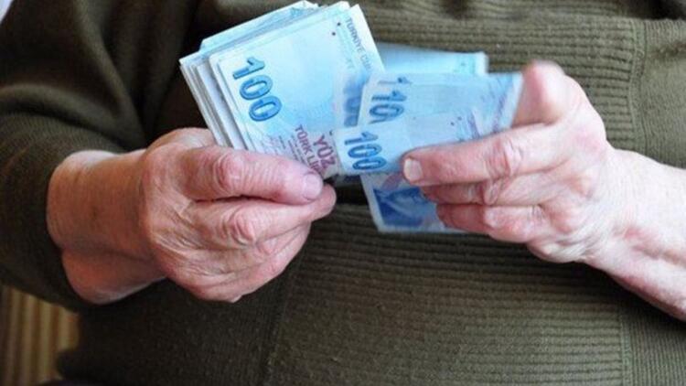 memur ve emekli maaslarina zam