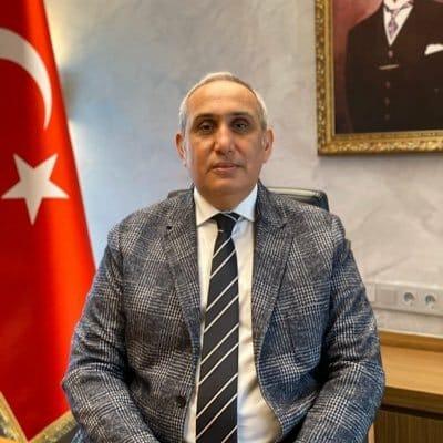 Ibrahim Tellioglu