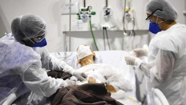 koronada hastaneye yatis ve olumleri yuzde 85 13987283 9151 o